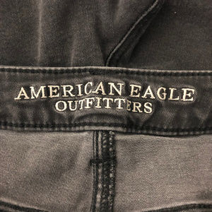 American Eagle Outfitters Jeans - American Eagle Womens Jeans Hi-Rise Jegging Patch